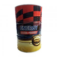 Anticongelante ENERGY Puro VERMELHO 205L