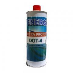 Óleo de travões ENERGY Ultra Protec DOT4 ABS 500ML