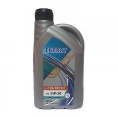 Óleo Motor ENERGY Ultra Protec 5W30 1L