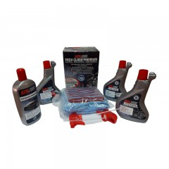 Kit Limpeza Automóvel Class'Premium ASTA 3000