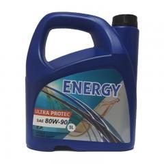 Óleo Transmissão ENERGY Ultra Protec Multigrado E.P. 80W90 5L