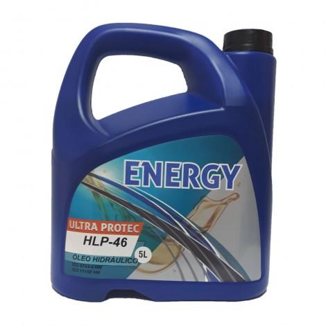 Óleo Hidráulico ENERGY Ultra Protec HLP46 5L