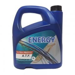 Óleo Transmissão ENERGY Ultra Protec ATF Dexron III 5L