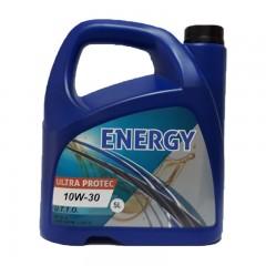 ENERGY Ultra Protec Óleo Agrícola U.T.T.O. 10W30 5L