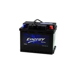 Bateria ENERGY Regular 12V DT 246X175X190 D