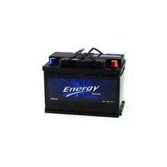 Bateria ENERGY Regular 12V DT 278x175x190 D