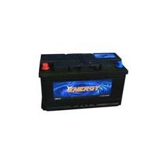 Bateria ENERGY Regular 12V ES 272x175x225 D
