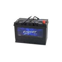 Bateria ENERGY Regular 12V DT 302x175x220 D