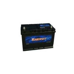Bateria ENERGY Regular 12V ES 302x175x220  D