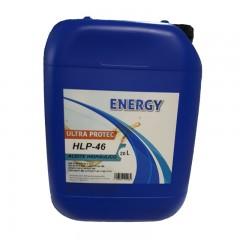 ENERGY U.P.OLEO HIDRAULICO HLP46 20L