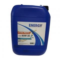 ENERGY U.P. MULTIGRADO E.P 80W90 20L