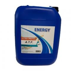 Óleo Transmissão ENERGY Ultra Protec ATF DEXRON III 20L